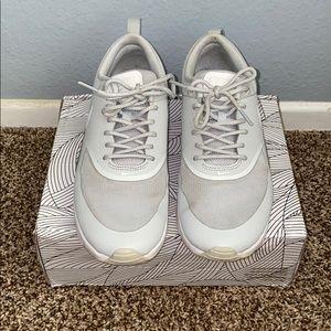Nike Air Max Thea Grey Women Size 6.5 Used